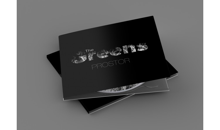 Debutové album Prostor - The Greens